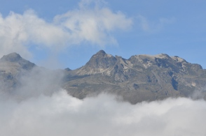 Andes Ecuador 2