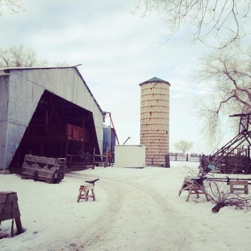 Garr Ranch (Instagram)