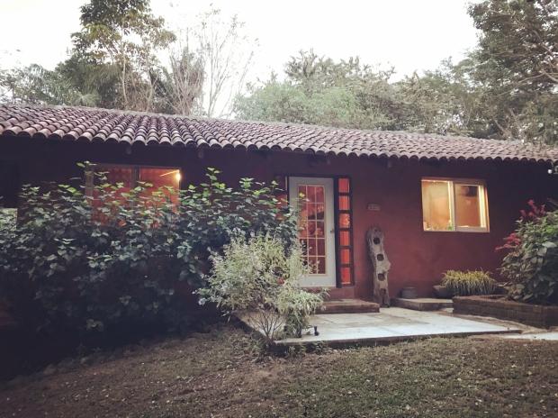 Rancho Primavera guest house