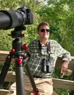 Steve Hannington birder